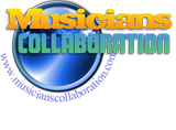 Musicians Collaboration Studio